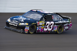 Cole Whitt, Richard Childress Racing Chevrolet