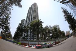 James Hinchcliffe, Fujitsu Racing GRM