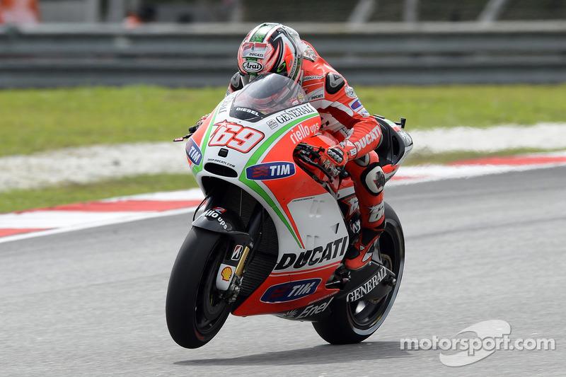 2012: MotoGP – Ducati Team, Ducati Desmosedici GP12