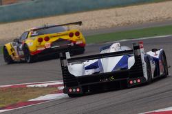 #7 Toyota Racing Toyota TS030 Hybrid: Alexander Wurz, Nicolas Lapierre