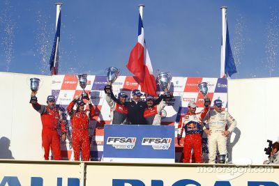 GT Tour: Paul Ricard