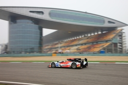 #49 Pecom Racing Oreca 03 - Nissan: Luis Perez Companc, Pierre Kaffer, Nicolas Minassian