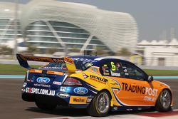 Will Davison, Trading Post FPR Ford
