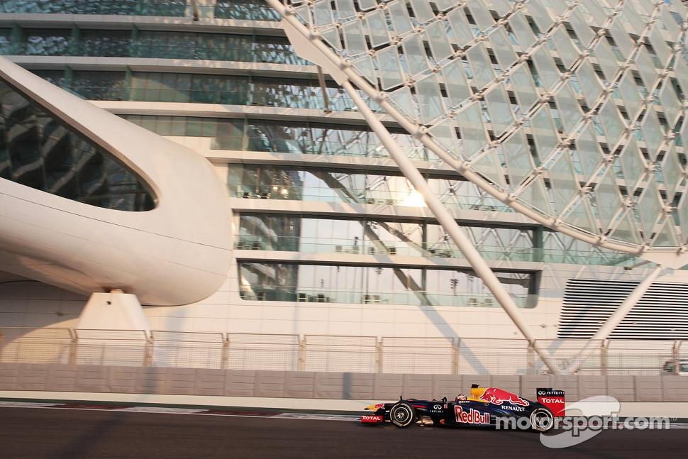 Antonio Felix da Costa, Red Bull Racing Test Driver