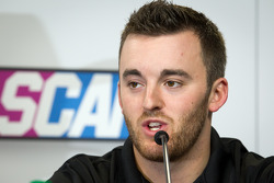 Championship contenders press conference: Austin Dillon, Richard Childress Racing Chevrolet