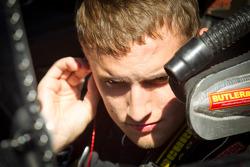 James Buescher, Turner Motorsports Chevrolet