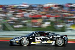 #54 Ferrari of Houston: Owen Kratz