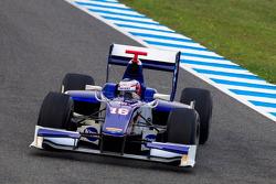Stephane Richelmi, Trident Racing