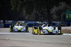 BAR1 Motorsports LMPC test