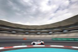 #25 Nova Race Ginetta G50: Roberto Rayneri, Luca Magnoni, Luis Scarpaccio, Matteo Cressoni