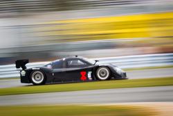 #8 Starworks Motorsport Ford Riley: Alex Tagliani, Jan Charouz, Brendon Hartley, Scott Mayer, Ivan Bellarossa