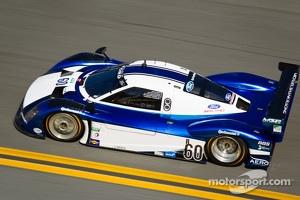 #60 Michael Shank Racing Ford Riley: Ozz Negri,  Marcos Ambrose, John Pew, A.J. Allmendinger, Justin Wilson