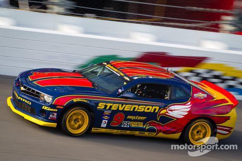 SCC: test à Daytona en janvier