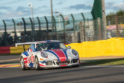 #56 RMS Porsche 991 Cup: Howard Blank, Fabrice Notari, Yannick Mallegol, Frank Mechaly