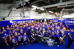 1. Katsuyuki Nakasuga, Alex Lowes, Michael Van Der Mark, Yamaha Factory Racing Team