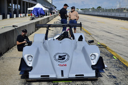 #40 FP2 Norma M20F, Ethan Low, Speed Syndicate Motorsports