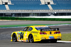 Arianna Casoli, CAAL Racing, Chevrolet