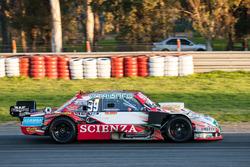 Matias Jalaf, Daniel Vazquez, Juan Garbelino, Indecar CAR Racing Torino