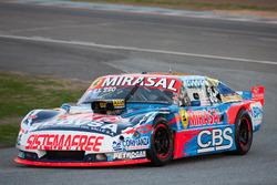 Camilo Echevarria, German Todino, Diego Azar, Alifraco Sport Chevrolet