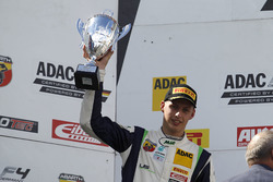 Podium: 2. Kim-Luis Schramm, US Racing