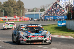 Christian Ledesma, Walter Hernandez, Augusto Carinelli, Las Toscas Racing Chevrolet, Juan Pablo Gianini, Marcelo Agrelo, Kevin Candela, JPG Racing Ford