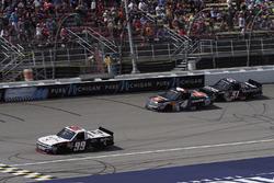 Даррел Уоллес-мл., MDM Motorsports Chevrolet