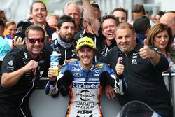 Tweede plaats Philipp Ottl, Schedl GP Racing