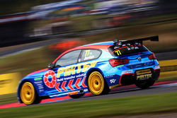Andrew Jordan, West Surrey Racing Racing BMW 125i M Sport