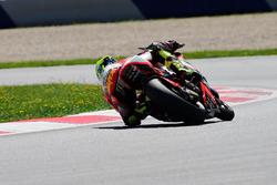 Lukas Tulovic, Forward Racing