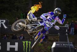 Romain Febvre, Yamaha