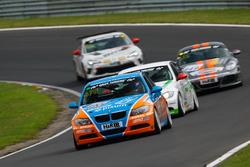 Christopher Rink, Danny Brink, Phillipp Leisen, BMW 325i e90