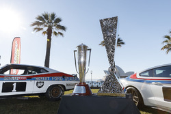 The Peter Brock Trophy and the Pirtek Enduro Cup.