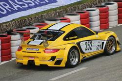 Nicolas Werver, Porsche 997 GT2, Werver Competition