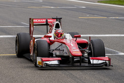 Charles Leclerc, PREMA Powerteam takes the win