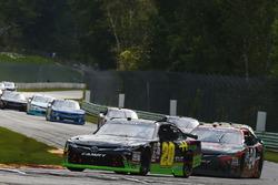 James Davison, Joe Gibbs Racing Toyota