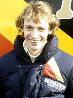 Stefan Bellof, Maurer MM83-BMW