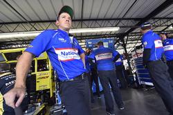 Dale Earnhardt Jr., Hendrick Motorsports Chevrolet crew