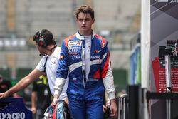 Єгор Оруджев, SMP Racing with AVF