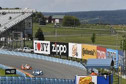 Марко Андретті, Andretti Autosport Honda, Джозеф Ньюгарден, Team Penske Chevrolet