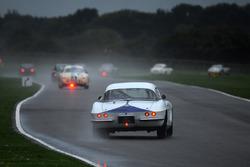 Kinrara Trophy: Charles Clegg Corvette