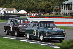 St Mary's Trophy Part 1 Michael Caine Rob Huff A40