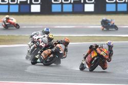 Niccolo Antonelli, Red Bull KTM Ajo