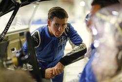 Presentación Hyundai Motorsport con Mikkelsen y Jäger