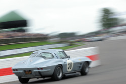 1963 Chevrolet Corvette Sting Ray , Marco Attard - Mat Jackson
