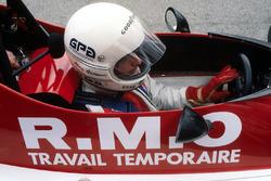 Рене Арну, Martini MK23