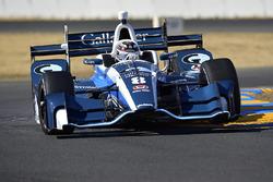 Макс Чилтон, Chip Ganassi Racing Honda