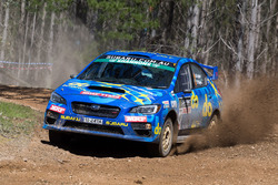 Australian Rally Championship: South Australia