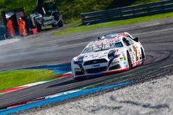 Denny Zardo, Alex Caffi Motorsports, Ford Mustang