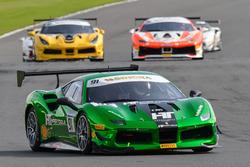 Avrupa Serisi: Silverstone