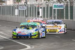 Nicolas Gonzalez, A&P Competicion Torino, Julian Santero, Coiro Dole Racing Torino